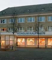 Marktplatz - Königs Wusterhausen