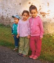 Martin, Claudia, Celebija