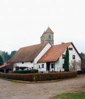 Kloster Veßra