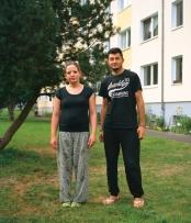 Doreen, Haider - Schönbrunn