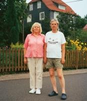 Elfi, Bernd - Hinternah