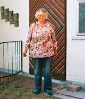 Irmgard - Hinternah