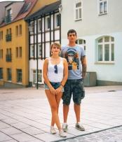 Lucie, Philipp - Hildburghausen