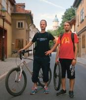Kevin, Daniel - Arnstadt
