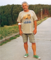 Klaus-Ulrich - Talsperre Heyda