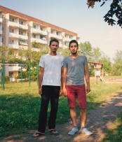 Mohamad, Mohamad - Arnstadt