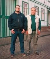 Eric, Dietmar - Ellrich