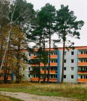 KKW-Siedlung - Rheinsberg