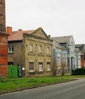 Dorfstraße - Lentzke