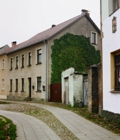 Schloßstraße - Rheinsberg