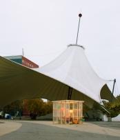 Festzelt - Sachsendorf