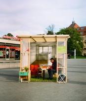 Stadthalle - Cottbus