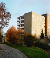 Wohnsiedlung - Spremberg