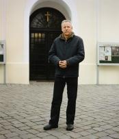 Pfarrer Christoph - Forst