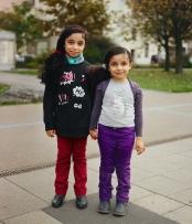 Zwei Schwestern - Guben