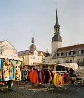 Marktplatz - Spremberg