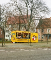 Grillwagen - Rhinow