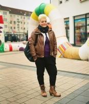 Janine - Rathenow